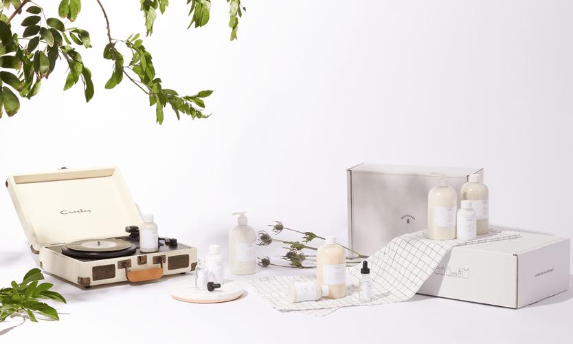 Model Skin Care Essentials